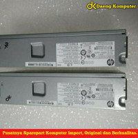 POWER SUPPLY Psu Pc Mini Hp Original Model Slim Panjang Garansi