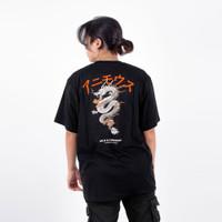 Animous Kaos Tshirt Shenlong