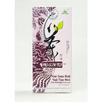 Pro Slim Tea Green World