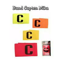 Ban Captain Capten Kapten Band Armband Mika laris