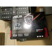 VGA Card Asus Ati Radeon R7 240 2 GB DDR3 128 bit PCI E HDW5148