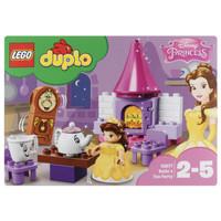 Lego Duplo Princess TM Belle´s Tea Party