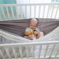 Cc - Hammock/tempat Tidur Gantung Bayi Newborn Dapat Dilepas