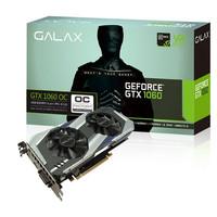 GALAX Geforce GTX 1060 OC (OVERCLOCK) 3GB DDR5 HDW5482