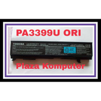 Baterai Laptop Toshiba A80 A100 A105 A135 M115 M45 M55 PA3399U ready