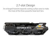 ORIGINAL ASUS TUF Gaming GeForce RTX™ 3060 Ti OC Edition 8GB GDDR6