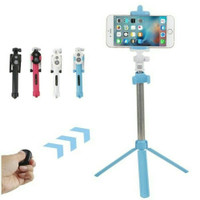 Tongsis Tripod 3 iPhone 1 Android For Tomsis Bluetooth in and Bluetoot