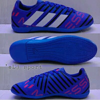 Unik sepatu futsal adidas messi '17 edition sol komponen #1 Limited