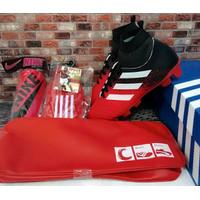 Jual sepatu bola adidas size 33-37 Diskon