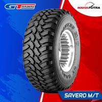 GT Radial Savero MT 265/70R17 Ban Mobil