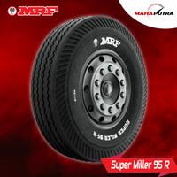 MRF Super Miller 95 R 7.50-16 14PR Ban Truk/Bus