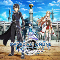 Sword Art Online Hollow Realization Deluxe Edition GAME PC