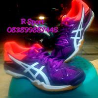 Dijual Sepatu Voli Asics Gel Tactic Limited