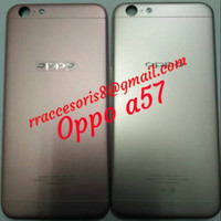 PROMO backdoor backcover back casing oppo a57 oppo a39 XFG