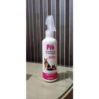 Eco Jack Pro DIsinfektan Antiseptik 250 ml Penghilang Virus Kandang