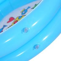 Kolam Renang Bentuk Bulat Untuk Anak/Bayi