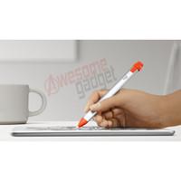 NEW Logitech Crayon Stylus Pen For iPad Pro iPad 6 iPad Mini iPad Air