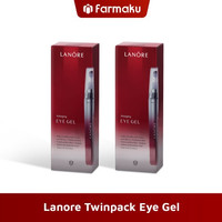 Twin Pack Lanore Eye Gel