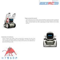 RC - Cozmo Anki Robot Metallic Collectors Edition