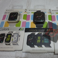 SALE switcheasy softcase silicone cover Apple watch 40mm seri 4 5 6