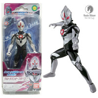 ORI Bandai Ultraman Ultra Action Figure Ultraman Orb Dark