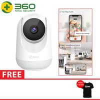 QIHOO D806 360 Smart IP Camera CCTV WIFI Night Vision Pan Tilt