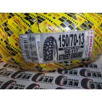 Buruan order Swallow 150 70 - 13 Ban Motor Ring 13 Nmax Tipe SB 117
