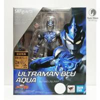 ORI Bandai SHF Ultraman RB R B Blu Aqua S.H.Figuarts