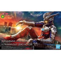 Figure-rise Standard Ultraman Suit Zero Action Bandai