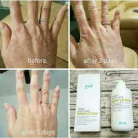 Body Care Lotion Atomy