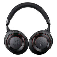 TERL4RIS Audio Technica ATH WS990BT Hi-Res Solid Bass Bluetooth Over-E