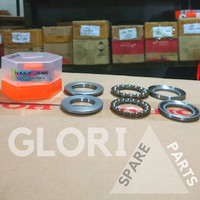 Laher Komstir Stang Set Mio J Z M3 Soul GT Xride Fino 113 125 NKS