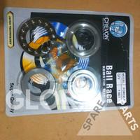 Laher Komstir Stang Set Mio J Z M3 Soul GT Xride Fino 113 125 Crevon