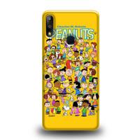 Case Asus Max Pro M2 Charles M Schulz Peanuts O7842 Case