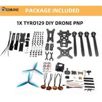 Eachine tyro129 280MM F4 OSD DIY 7 Inci FPV Racing Drone PNP Dengan
