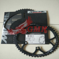 PROMO! New Asesories chainring sepeda roadbike Miche 52