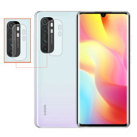 Xiaomi Mi Note 10 Lite 10T Pro 5G Camera Lens Tempered Glass JR41DE276