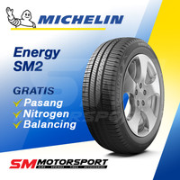 Ban Mobil Michelin Energy XM2+ 205/65 R15 15