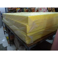 Busa Royal Foam Kuning Yellow-1 (Density 32) - Matras, Kasur, Sofa,