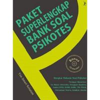 Paket Superlengkap Bank Soal Psikotes