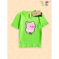 Kaos Baju Anak Kids chinese zodiac Pig Shio Babi