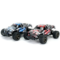 Car RC Monster Truck Off-Road Vehicle 2.4G Remote Control Buggy