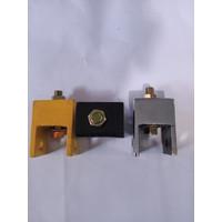 Peninggi atau sambungan shock skok belakang CB150R