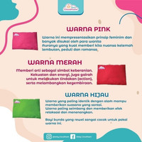 Baby Cloud Foam Original bantal terapi kepala peyang bayi
