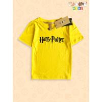 Kaos Baju Anak Kids Harry potter