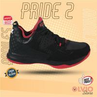Ardiles DBL PRIDE 2 Sepatu Basket Pria Dewasa Ardiles DBL Original