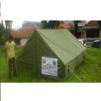 PROMO! Open Order Tenda Pramuka 3x4 Meter Bahan D300 Kualitas Premium