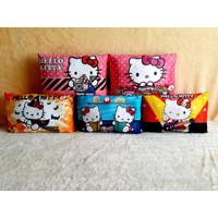 NEW Bantal Hello Kitty, Banta Sofa Persegi Hello Kitty, HK Ver2 BARU