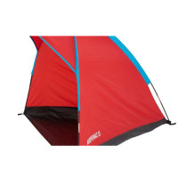PROMO! Quechua Shelter Hiking Nature ARPENAZ 0 - Red