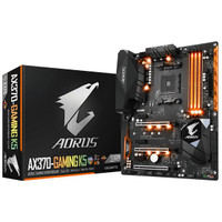 Gigabyte GA-AX370-Gaming K5 - AM4 - AMD Promontory X370 - DDR4 - Murah